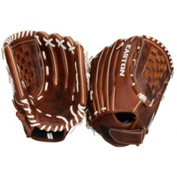 """Easton Core 12.5"""" Fastpitch Infield Glove - ECGFP 1250  LHT"""