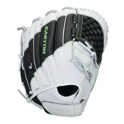 """Easton Synergy Elite 12.5"""" Fast Pitch Glove - SYEFP1250 - LHT"""