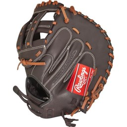 "Rawlings Shut Out 33"" Fastpitch Catcher's Mitt - RSOCM33"