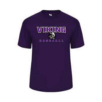 Valencia Baseball Badger Ultimate SoftLock Tee - 4020