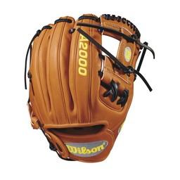 """Wilson A2000 Dustin Pedroia DP15 11.5""""  Baseball Glove - WTA20RB18DP15"""