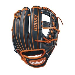 "Wilson A2000 Jose Altuve JA27 GM 11.5"" Baseball Glove -WTA20RB18JA27GM"