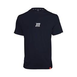 Marucci M Branded Performance Tee- MATPFMBR