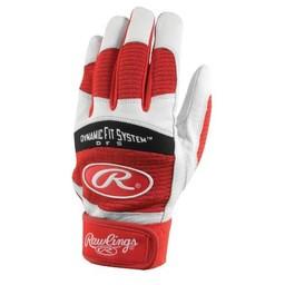 Rawling Youth Batting Gloves - BGP355Y