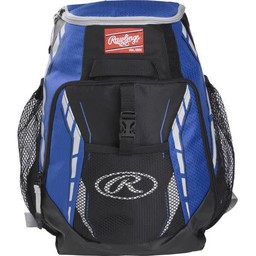 Rawlings Youth Players Team Backpack- R400