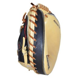 "All Star 33.5"" ""The Donut"" Baseball Catcher's Training Mitt: CM1000TM"