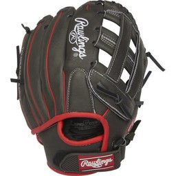 """Rawlings Mark Of A Pro Light 11"""" Youth Baseball Glove- MPL110DSH-6/0"""