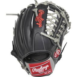 "Rawlings Gamer 11.5"" Glove - G204-4BG"