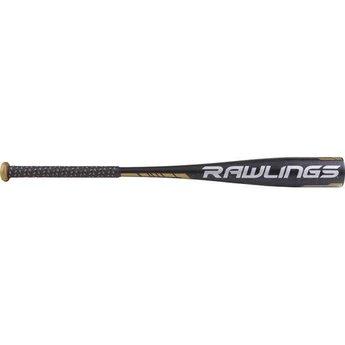 2018 Rawlings 5150 Alloy USA Baseball Bat (-11) - US8511