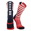 TCK Sports TCK USA Flag Socks