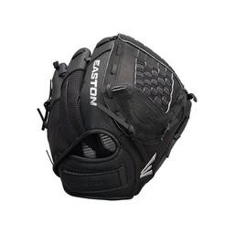 "Easton ZFX 1000BKBK Youth Baseball Utility 10"" Glove-A130629"