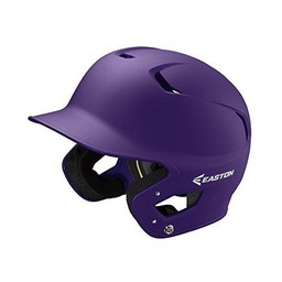 Blaze Baseball Academy -  Easton Z5 Grip Purple Helmet