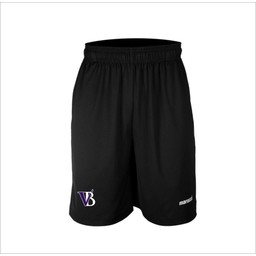Blaze Baseball Academy - Marucci Youth Performance Shorts