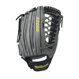 "Wilson A2000 KP92 12.5"" Outfield Baseball Glove"