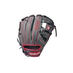 """Wilson  A1000 1786 11.5"""" Infield Baseball Glove"""