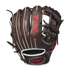 "Louisville Slugger TPX 11.25"" Infield Baseball Glove"