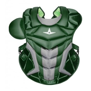All Star S7 AXIS Adult  Chest Protector - CP40PRO 16.5