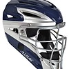 All Star All Star S7 Adult Catcher's Two-Tone Helmet  - MVP4000