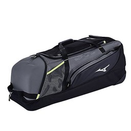 Mizuno Samrai Catcher's Wheel Bag - 360271