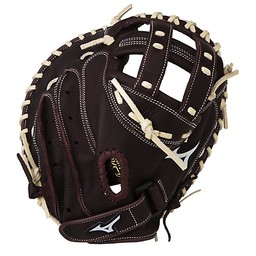 "Mizuno Franchise Series Fastpitch Catcher's Mitt 34"" - GXS90F2"