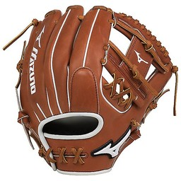 "Mizuno Pro Select  11.5"" Fastpitch Softball Glove GPSF1150 - Right Hand Throw"