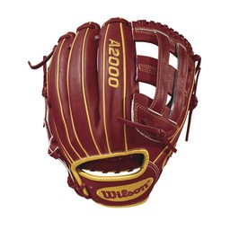"Wilson A2000 PPO5 Infield 11.5"" Glove - WTA20RB18PPO5"