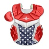 """All Star All Star S7 AXIS Pro Stock Chest Protector 15.5"""" - CP1216S7X"""