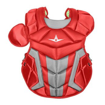 "All Star S7 AXIS Pro Stock Chest Protector 15.5"" - CP1216S7X"