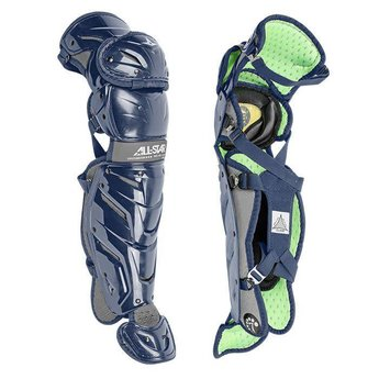 All Star S7 AXIS Pro Leg Guards - LG912S7X