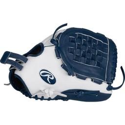 "Rawlings Liberty Advanced Color Series 12""  Fastpitch Glove  - RLA120-3WN"