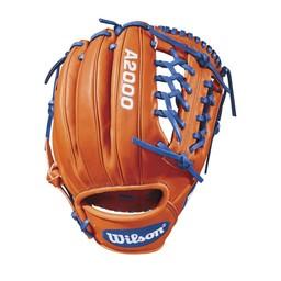 """2018 Wilson A2000 1789 11.5"""" Infield/Pitcher's Baseball Glove"""
