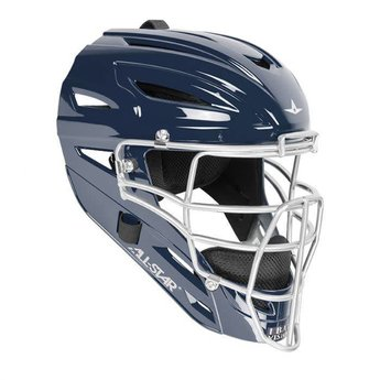 S7 PRO Adult Gloss Catching Helmet-MVP4000