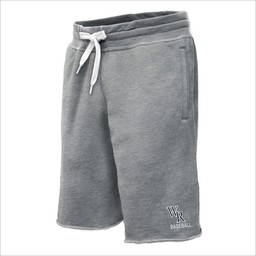 WRHSBB Pennant Sweat Shorts - 8207