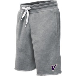 Valencia Baseball Pennant Sweat Shorts - 8207