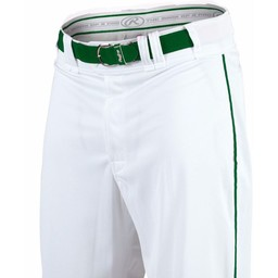Rawlings Relaxed Fit Piped Pant PP350MR