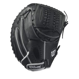"Wilson Onyx FP CM 33"" Catcher's FP Glove- RIGHT HAND THROW WTA12RF1733"