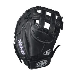 "Louisville Slugger Xeno 33"" Catcher FP Glove - Right Hand Throw WTLXNRF17CM"