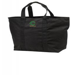 CHS Baseball All Purpose Tote - B5000