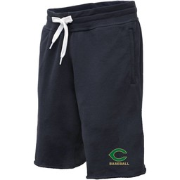 CHS Baseball Pennant Sweat Shorts - 8207