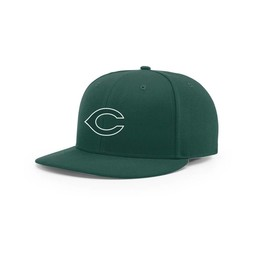 CHS Baseball Richardson PTS65 Surge Solid Fitted Cap
