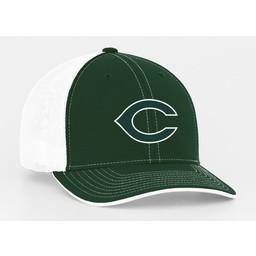 CHS Baseball Pacific Headwear 404M Cap
