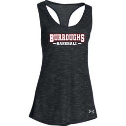 BHS Baseball UA Women's Stadium Tank - 1295303