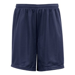 "Badger Mesh/Tricot Youth 6"" Short - 2207"
