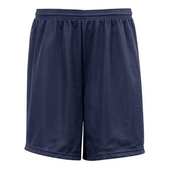 """Badger Mesh/Tricot Youth 6"""" Short - 2207"""