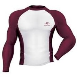 Easton Adult Power Surge Compression Shirt