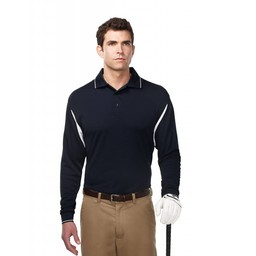 Tri Mountain Action Long Sleeve Shirt - K118LS