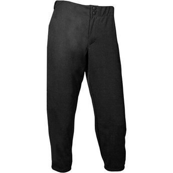 NAHS Pumas Softball Intensity Black Premium Pants - N5305