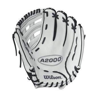 """Wilson A2000 12"""" Infield Fastpitch Glove - WTA20RF17IF12SS"""
