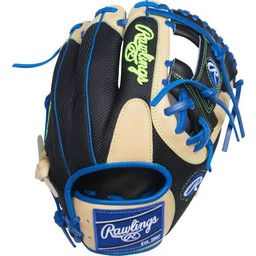 "Rawlings Gold Glove Club February HOH  11.5"" Glove - PRO204M-2BCR"