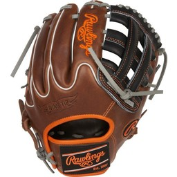 "Rawlings Gold Glove Club January HOH 11.75"" - PRO205-6GSLWT"